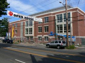 Worthington Hooker School - New Haven, CT