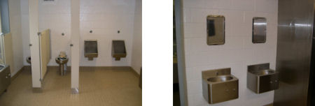 Renovations of Bathroom Facilities at Correctional Institute - Enfield, CT